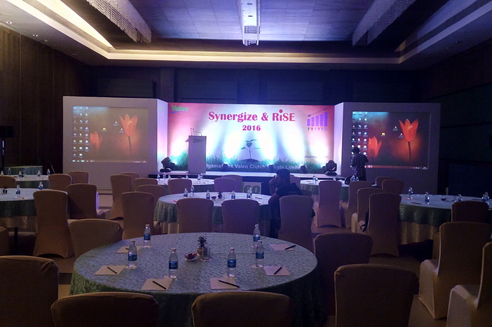 Corporate Planners List Ways To Make An Impressive Event