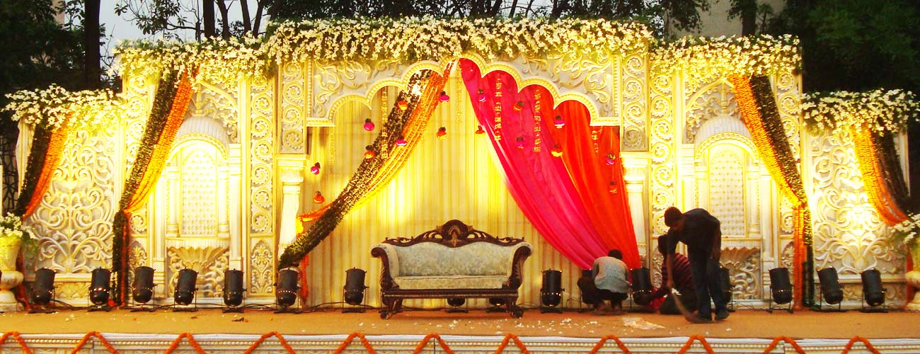 The Functions And Responsibilities Of Wedding Event Organisers in Chennai