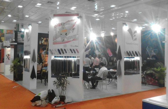 Exhibition Stall Design by Professional Corporate Event Planner