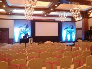 Corporate Event & Conference Management