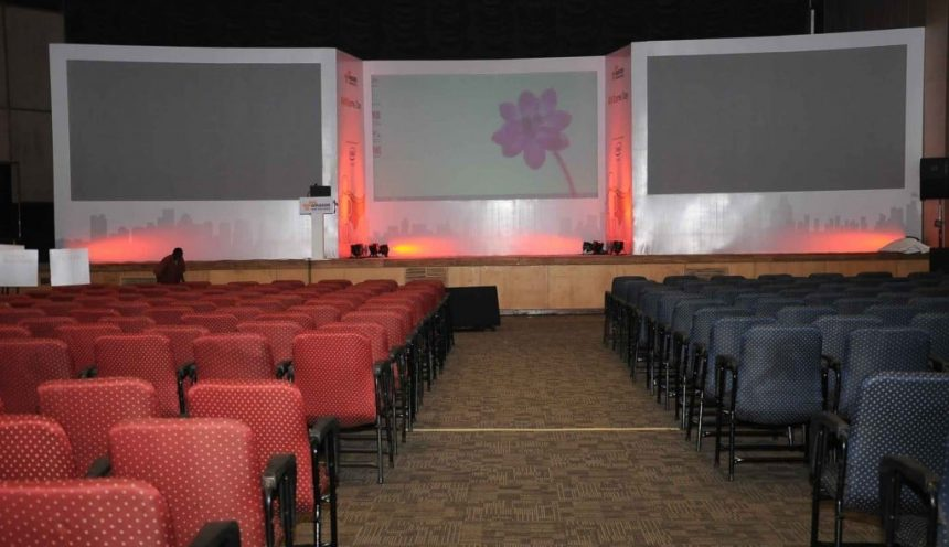 Corporate Conference Management in chennai