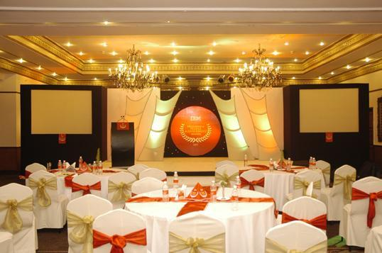 Corporate Event Management by event management company in chennai
