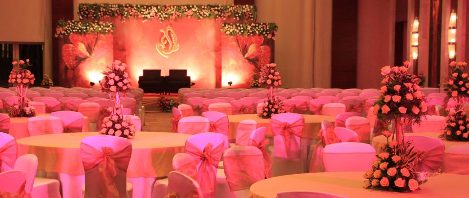Get Relieved From The Responsibility, Hire The Best Wedding Planners in Chennai