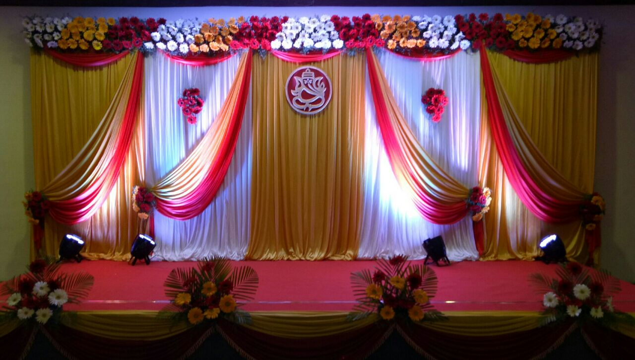 Wedding Planners Lighting Up The Perfect Ambience For Your Wedding
