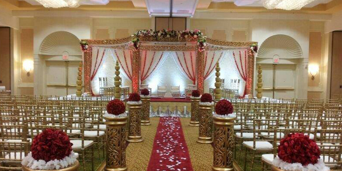 Marriage Planners Must Know This About Wedding Mandaps!